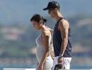 Rộ tin C.Ronaldo vừa có thêm cặp song sinh nhờ người mang thai hộ