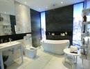 4 mẫu nhà tắm hiện đại phù hợp với phong cách sống của người Việt
