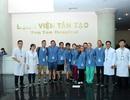 Sinh viên Y Tân Tạo tham gia dự án y tế từ thiện