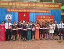 Kỷ niệm 20 năm ngày thành lập Trường THCS Minh Tiến