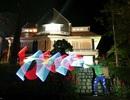 Bí quyết chụp hình đẹp lung linh đêm Giáng sinh