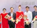 Hoa hậu Bùi Thị Hà trở thành Đại sứ Thể thao Olympic  2030 lần 3 – 2017