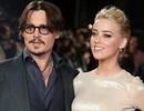 Sau scandal bạo hành, Johnny Depp vẫn giành được giải thưởng lớn