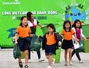 Chung tay cùng cộng đồng tô xanh cuộc sống
