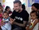 """David Beckham bị """"tố"""" đòi đưa đón bằng chuyên cơ gần nửa tỉ đồng"""