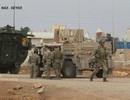 Bằng chứng bộ binh Mỹ đã có mặt ở Syria