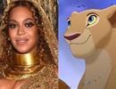 Beyoncé sẽ lồng tiếng cho phim Vua sư tử?