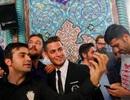 """Sau Messi, đến lượt C.Ronaldo có """"bản sao"""" người Iran"""