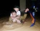 Thanh Hóa lặp lại trận lụt lịch sử, sơ tán dân khẩn cấp trong đêm