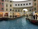 Muốn sống ảo như hội con nhà giàu, hãy đến Doha