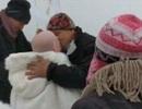Đám cưới trong bão tuyết của cô dâu ung thư
