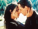 Những màn khóa môi dưới mưa đã đi vào lịch sử điện ảnh