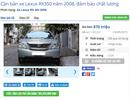 """Gần Tết, hàng loạt xe sang cũ """"bán phá giá"""" dưới 1 tỷ đồng"""