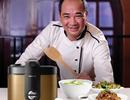 Master Chef Tuấn Hải: Nấu cơm ngon đạt chuẩn, không khó!