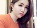 Ngẩn ngơ trước vẻ đẹp của Hotgirl Lương Ngọc Huyền