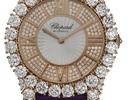 Đại gia Việt sở hữu đồng hồ Chopard xa xỉ tới mức nào?