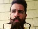 """Bật cười với xì tai để râu """"không thể tin nổi"""" của phái mạnh"""