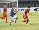 Vì sao đội tuyển Việt Nam đá với Campuchia cũng… cóng?