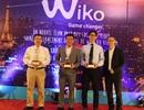 Thương hiệu điện thoại Wiko lựa chọn được đơn vị bảo hành tại Việt Nam
