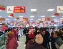 Mừng đại lễ, thêm 2 siêu thị lớn khai trương tại Hà Nội và Thanh Hóa