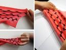 Pin co giãn được làm hoàn toàn bằng vải