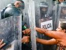 Cuộc chiến ngầm giữa các băng đảng trong nhà tù Mexico