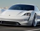 """Porsche """"đặt cược"""" vào xe chạy điện"""