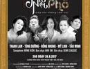 Live Concert Tình Yêu Hà Nội Phố sẽ diễn ra ngày 26/8