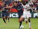 """PSG giành chiến thắng chào mừng """"siêu bom tấn"""" Neymar"""