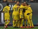 Neymar tỏa sáng rực rỡ, PSG đại thắng ở Ligue 1