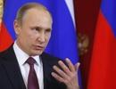Tổng thống Putin tuyên bố có bằng chứng ông Trump không lộ tin mật