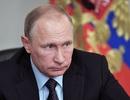 Tổng thống Putin: Bán đảo Triều Tiên đang bên bờ vực xung đột