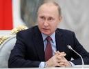 Tổng thống Putin nói gì sau quyết định rút quân khỏi Syria?