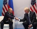 Ông Putin được tín nhiệm hơn ông Trump về lĩnh vực ngoại giao