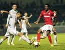 HA Gia Lai giành 1 điểm trước Than Quảng Ninh tại Cẩm Phả