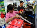 """Các đại gia bán lẻ liên tiếp """"đổ bộ"""" vào Việt Nam"""