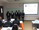 Sinh viên FPT giải bài toán an toàn thực phẩm trước thềm Tết Mậu Tuất