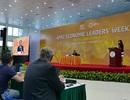 Quan chức cao cấp APEC thông qua lộ trình kinh tế mạng và kinh tế số