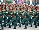Chế độ đối với quân nhân chuyên nghiệp phục viên, nghỉ hưu