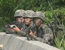 Cái chết bí ẩn của quân nhân Hàn Quốc gần biên giới liên Triều