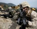 """Tin tặc Triều Tiên """"đánh cắp kế hoạch chiến tranh của Mỹ-Hàn"""""""