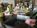 Nghệ An: Vi phạm về an toàn thực phẩm tăng vọt