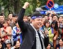 Quang Lê hát trên đường phố vì trẻ tự kỷ