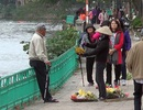 Đề xuất lập khu riêng cho người bán hàng rong ở Hà Nội