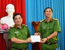 Lập Quỹ phòng, chống tội phạm trung ương khen thưởng cá nhân xuất sắc