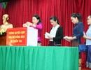 Cộng đồng người Việt tại Lào ủng hộ người dân bị ảnh hưởng thiên tai