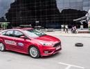 Sôi động Chương trình Lái thử xe & Bảo dưỡng lưu động Ford Roadshow 2017