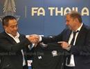 Bóng đá Thái Lan chính thức đặt mục tiêu vào World Cup 2022