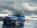 Điều gì làm nên biểu tượng Land Rover?