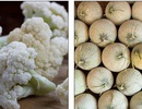 Lý do 15 loại rau quả không bao giờ là hữu cơ